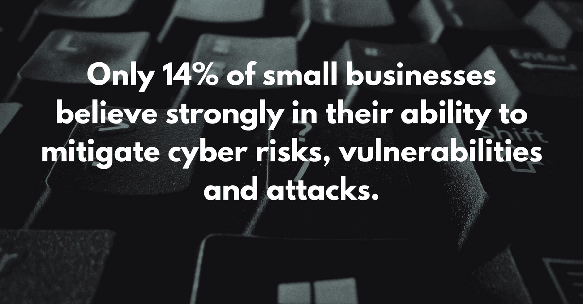 Cybersecurity Is Now A Must Have Department In Your Organization