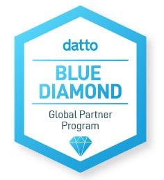 LeadingIT Achieves Top 2% Worldwide Diamond Partner Status with Datto